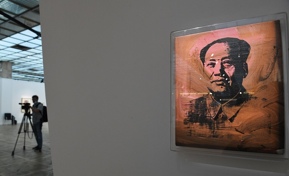 الصين تغلق متحف ماو تسي تونغ