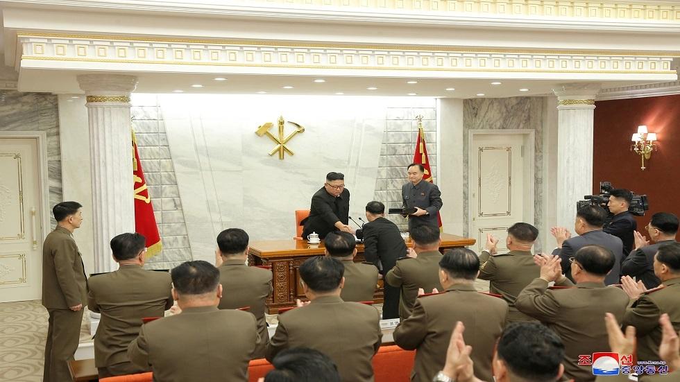 North Korea ... Labor rallies to raise morale to realize Kim Jong Un's plan