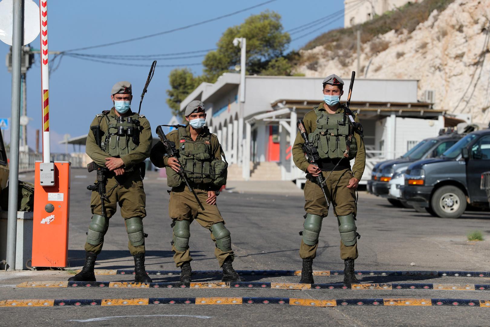 إسرائيل توقف شخصا اجتاز حدود لبنان