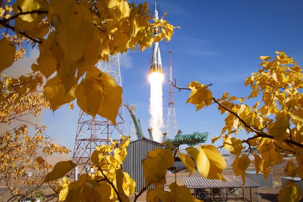 إطلاق أول قمر صناعي روسي لمراقب مناخ القطب الشمالي
