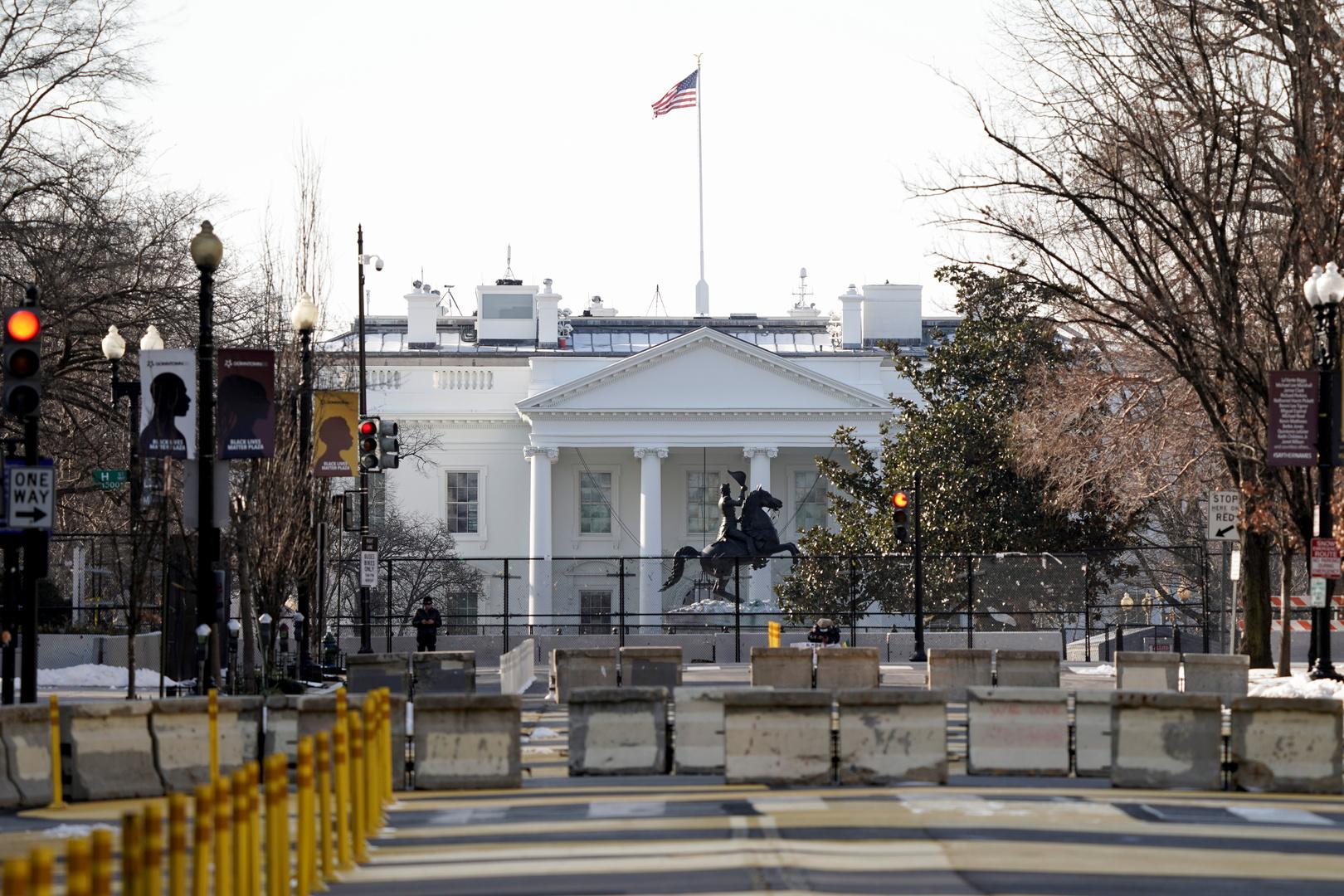 مصدر في البيت الأبيض يقلل من أهمية إعلان بايدن المرتقب بشأن السعودية