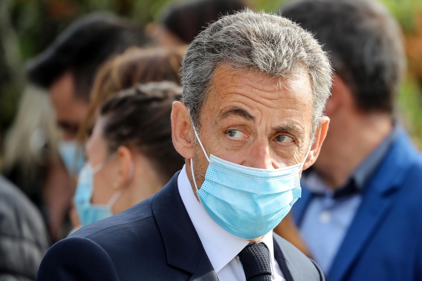 القضاء الفرنسي يصدر الاثنين حكمه على ساركوزي في قضية التنصت والرشوة