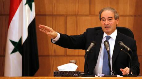 """سوريا: بعض الدول تستغل مؤتمر نزع السلاح لتصفية حساباتها مع دول لا تشاطرها سياساتها """"العدائية"""""""