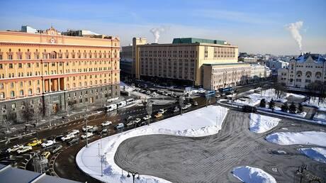 """عمدة موسكو يدعو لوقف التصويت على اختيار شخصية يقام لها تمثال أمام مقر""""كي جي بي"""" سابقا"""