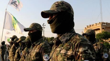 """هيئة """"الحشد الشعبي"""" تكشف تفاصيل القصف الأمريكي وتحذر من تطورات مستقبلية خطيرة"""