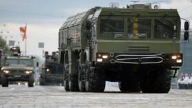 مستشهدة بالتجربة السورية.. روسيا تفند تصريحات باشينيان حول صواريخ إسكندر