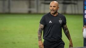 الأرجنتيني سامباولي مدربا جديدا لمرسيليا الفرنسي