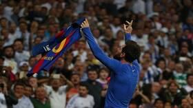 صحيفة: ميسي أصبح أكثر انفتاحا على فكرة البقاء مع برشلونة