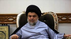 العراق.. مقتدى الصدر يهدد بحملة برلمانية