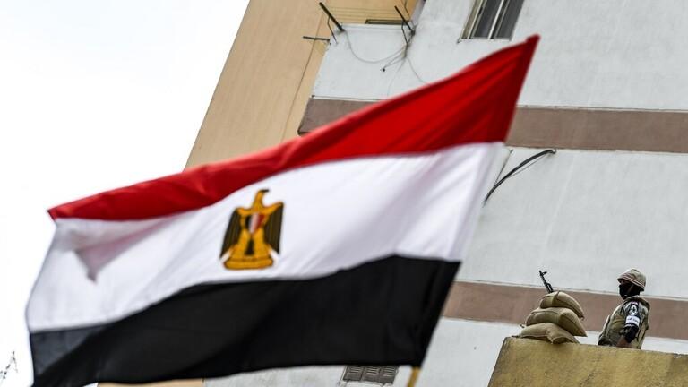 """مصر تنفي وجود تعذيب داخل السجون """"باستخدام الكهرباء"""" 6047c1e44236042b8710915b"""