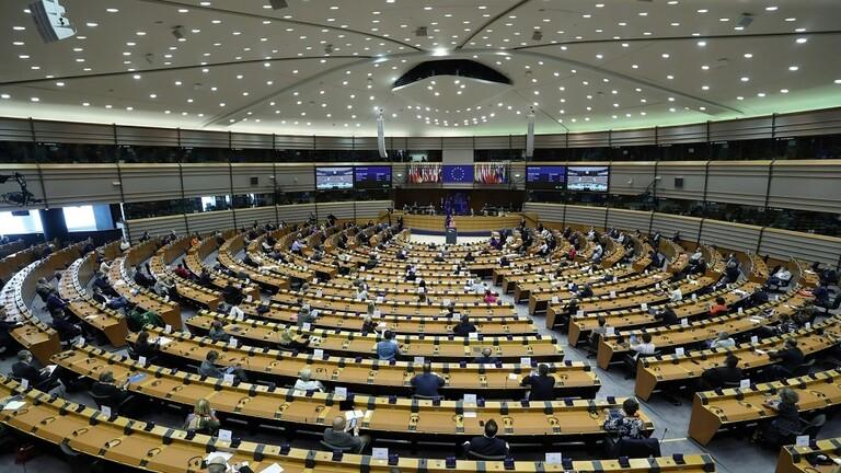 البرلمان الأوروبي يتبنى قرارا يدين انتهاكات حقوق الإنسان في البحرين 604aa70f42360472b5264aa5