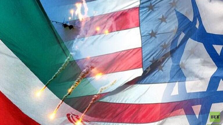 مسؤولون أمريكيون وإسرائيليون كبار يناقشون المخاوف بشأن إيران 604aac034c59b721525d257a