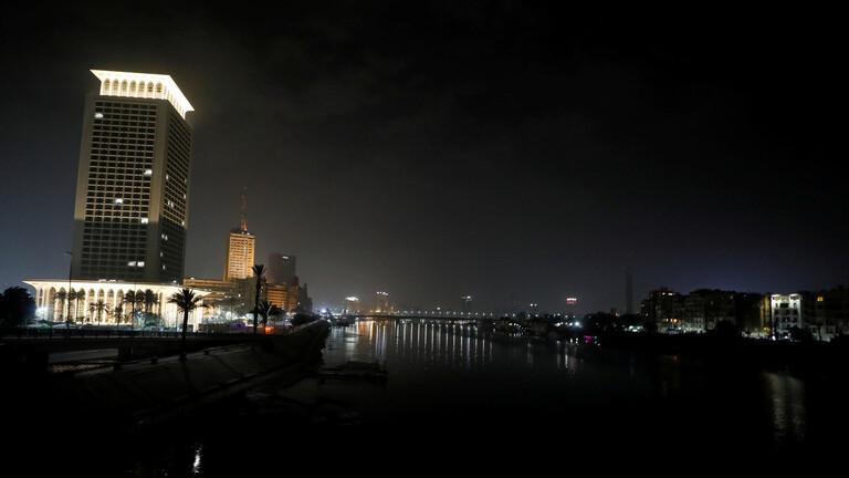 مصر تعلق على المبادرة السعودية لإنهاء الأزمة في اليمن 6058bc6d4c59b753ff70a0eb