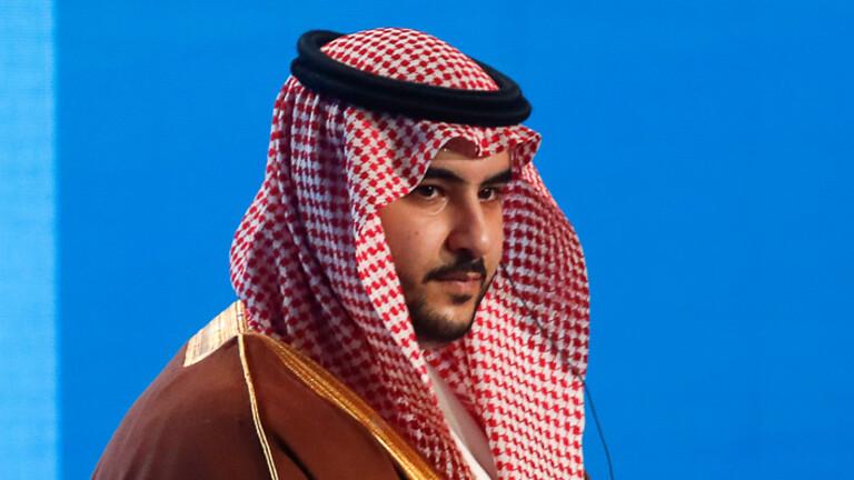 السعودية: منحنا الحوثيين فرصة ونأمل بسرعة قبولهم مبادرتنا حول اليمن 6058dab14236042f093d2b38