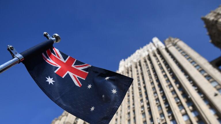 السفارة الروسية في أستراليا تهدد بإجراءات جوابية بسبب العقوبات 6063024d42360470cb708d00