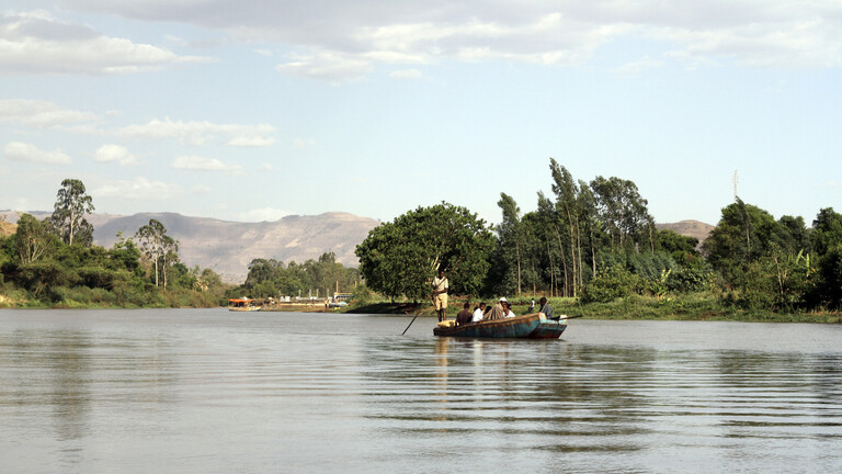 إثيوبيا تبلغ المبعوث الأمريكي للسودان قرارها بشأن الملء الثاني لسد النهضة 606313cf4c59b76843701f67