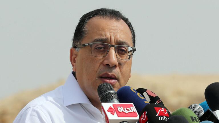 مصر.. تطبيق الإجراءات الاحترازية ضد كورونا بحزم خلال شهر رمضان 60636d2b423604015e29fa18