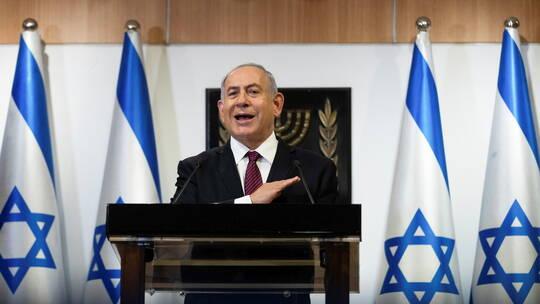 إسرائيل، السعودية، بنيامين نتنياهو، الانتخابات الإسرائيلية، تل أبيب، مكة، الإمارات، الاردن، حربوشة نيوز