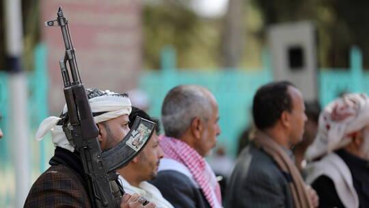 الحوثيون: لا نقبل بالمقايضة بأي شروط عسكرية أو سياسية لوصول المواد الأساسية لليمن،حربوشة نيوز