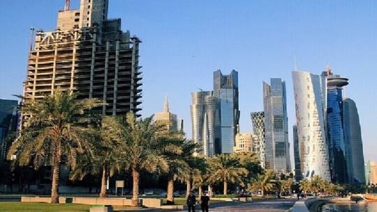 قطر تمنع دخول الأطفال دون 12 عاما إلى عدد من الأماكن بسبب كورون،حربوشة نيوز ا