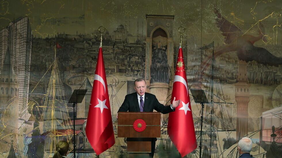 لماذا أطلق أردوغان سراح زعماء المافيا؟