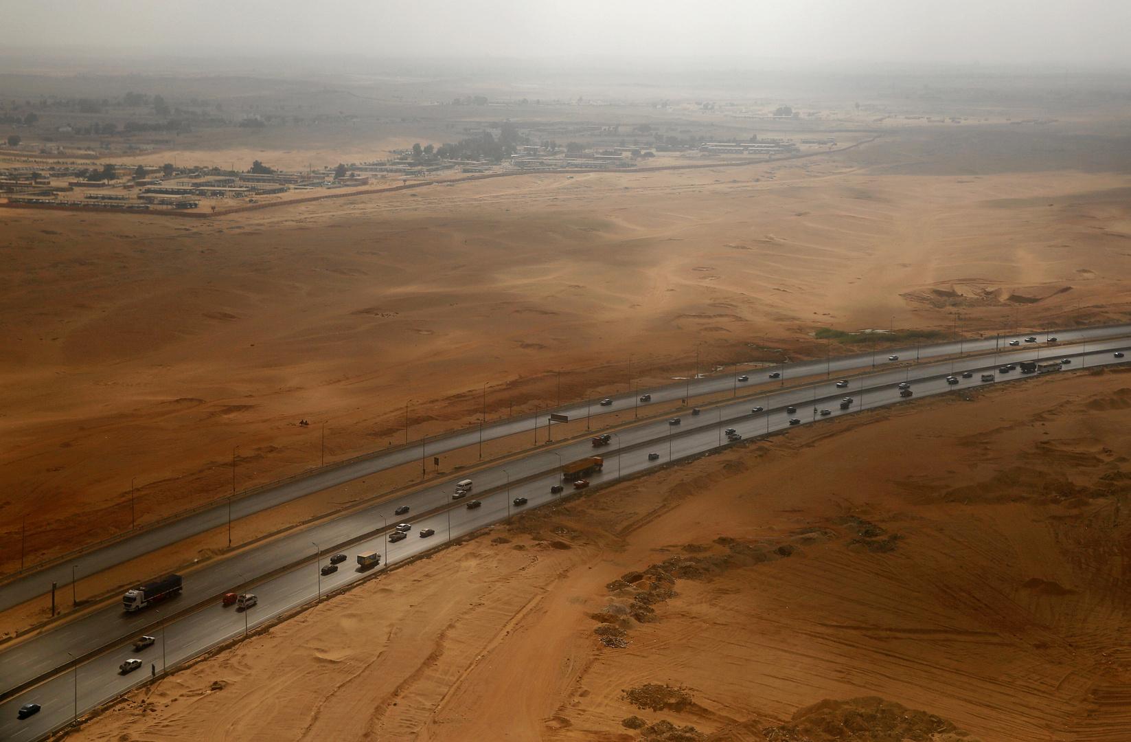 مصر تعلن عن خط بري لنقل الركاب يربطها بدولتين عربيتين