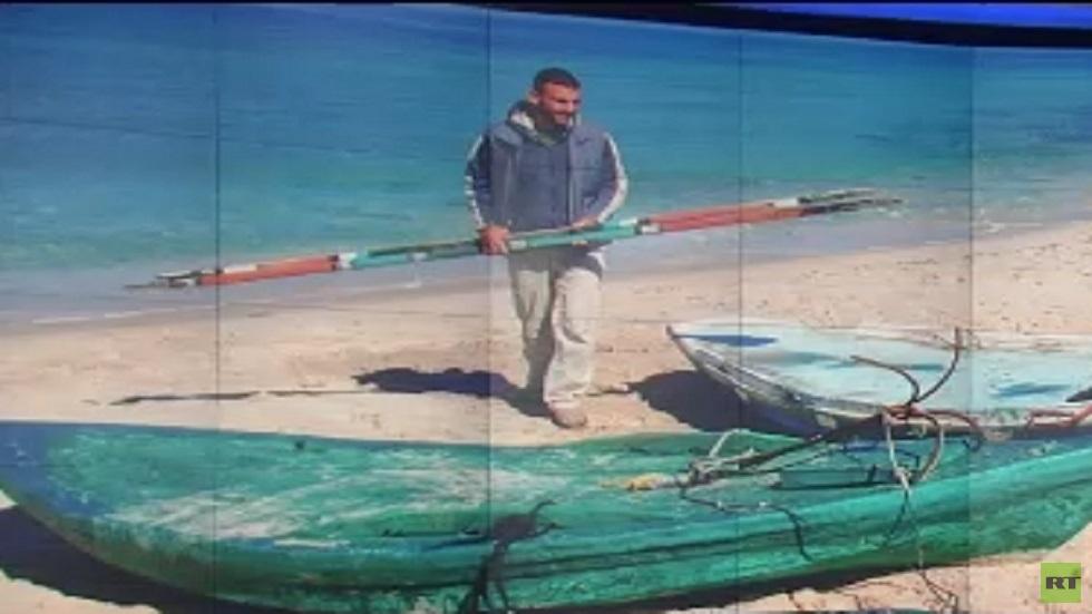 صيد الأسماك في ريفي الحسكة والشدادي