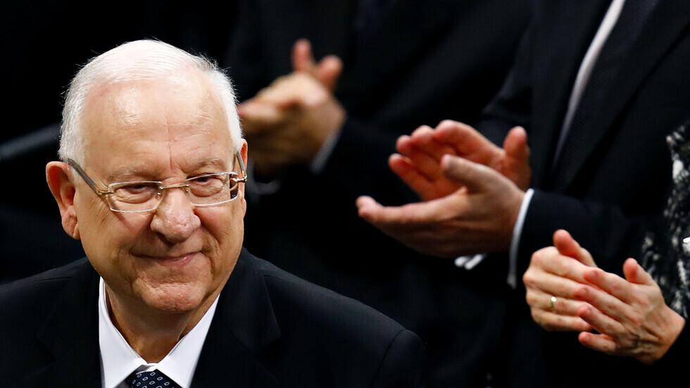 ريفلين يدعو الشيخ محمد بن زايد آل نهيان لزيارة إسرائيل