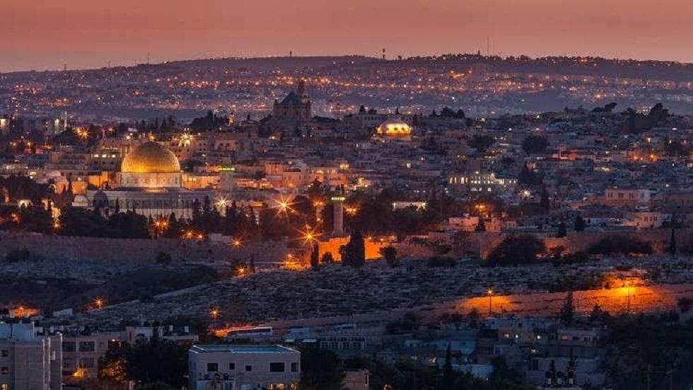 واشنطن: نعارض أي خطوات من إسرائيل تجعل حل الدولتين أكثر صعوبة