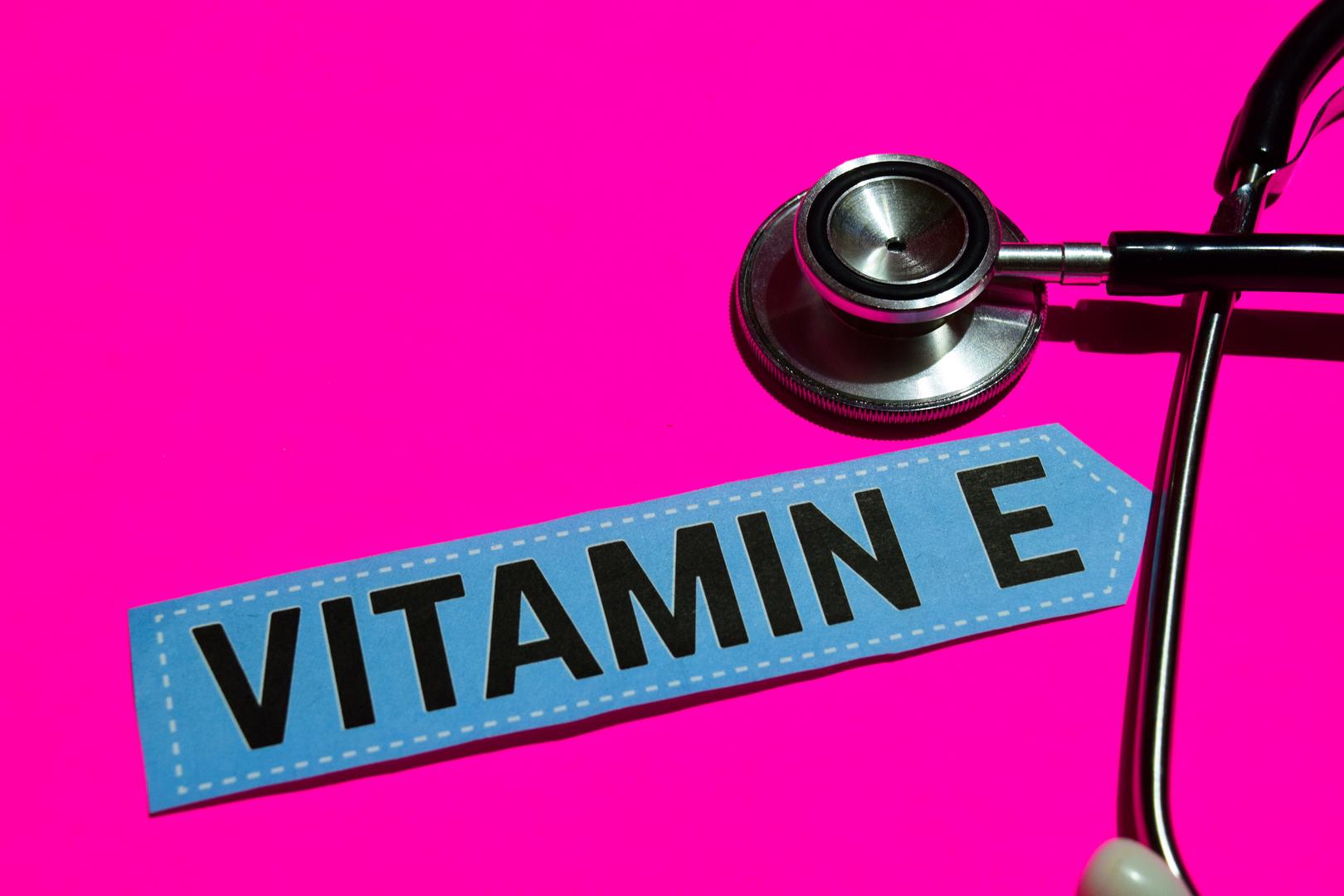 سبع فوائد صحية هامة مدعومة علميا لفيتامين E