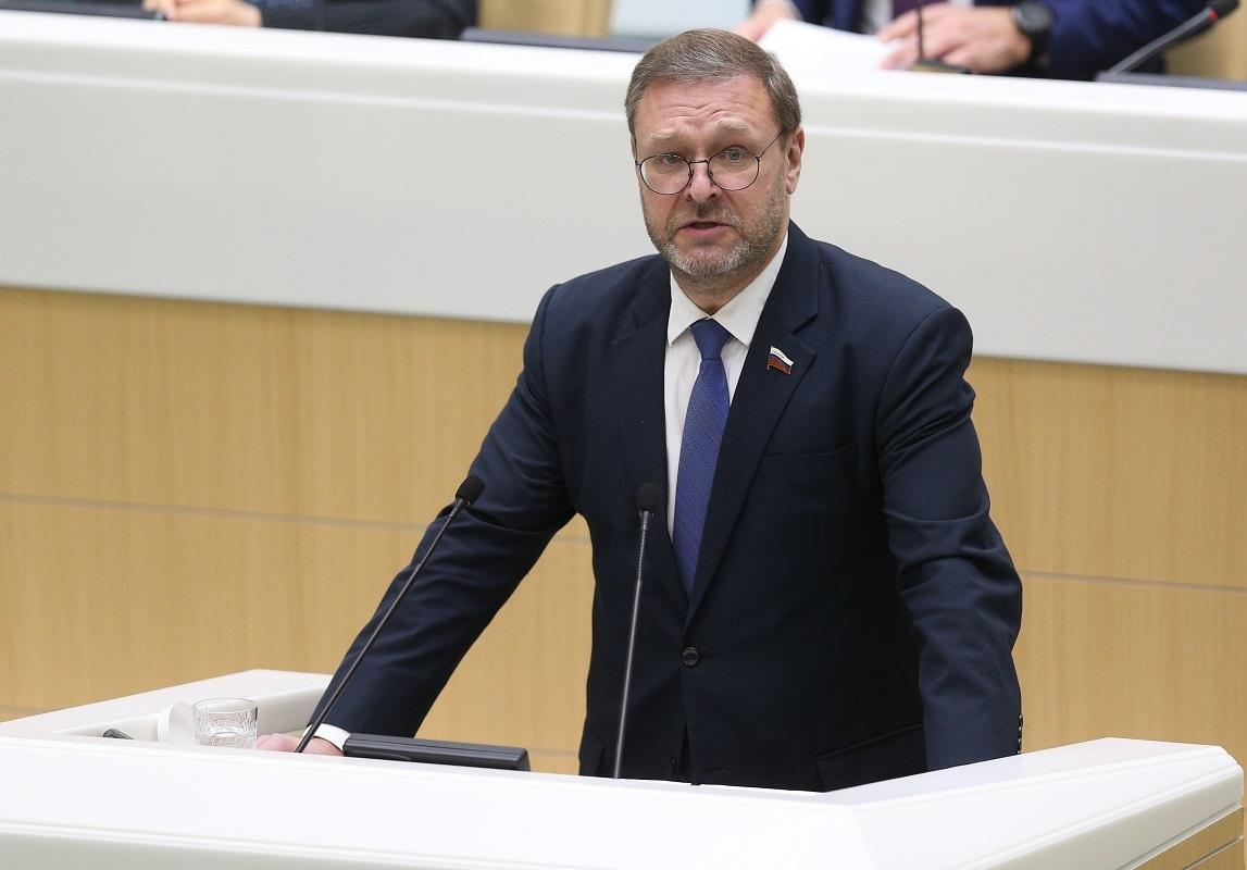 برلماني روسي عن العقوبات الأوروبية على موسكو: مبنية على تلفيق كلاسيكي