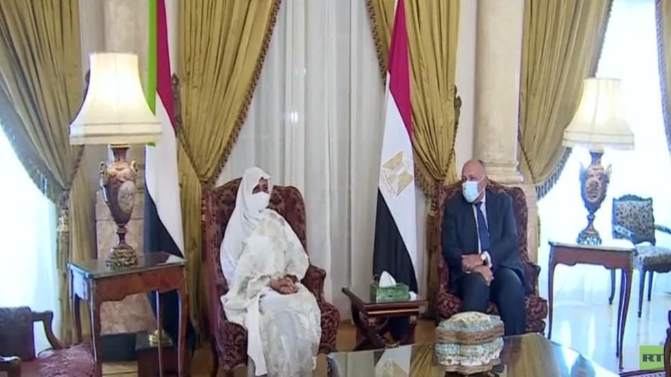 مصر والسودان: يجب التوصل لاتفاق مع إثيوبيا