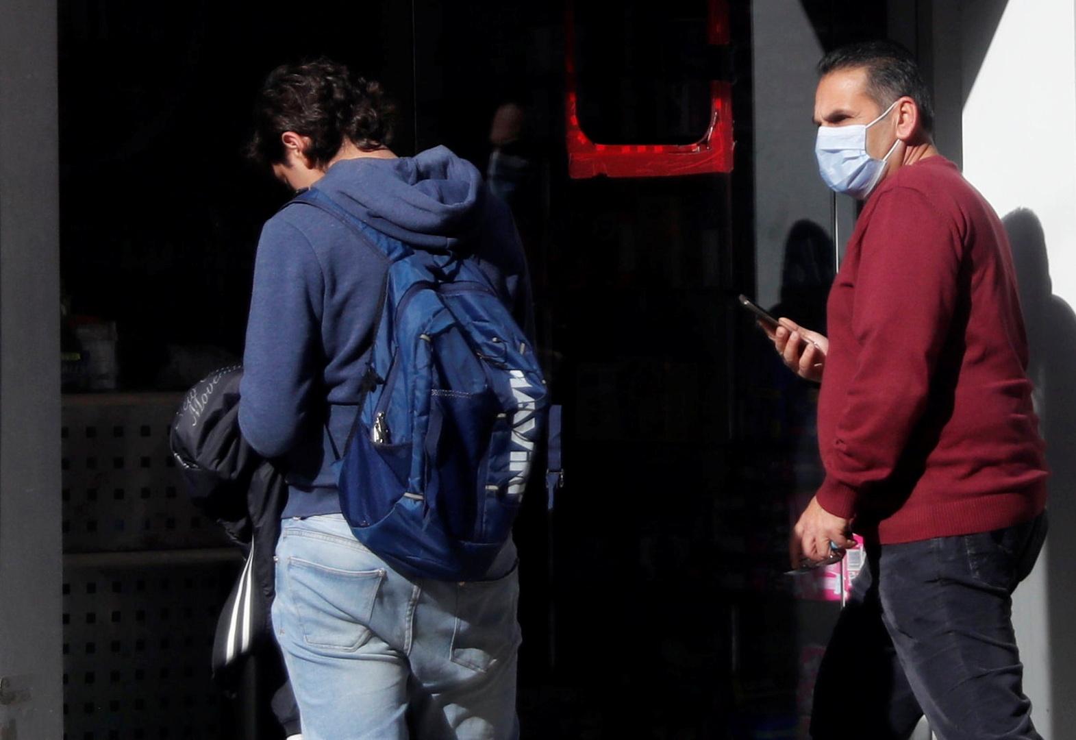 مصر.. 42 وفاة و581 إصابة جديدة بفيروس كورونا