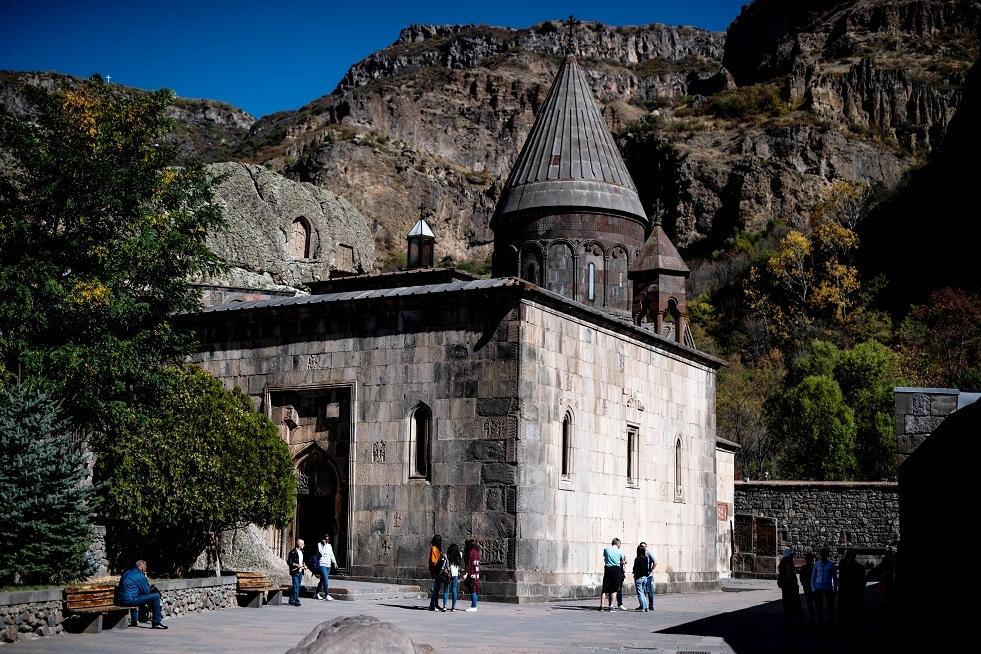 يريفان: باكو تحتجز أكثر من مائة مواطن أرمني