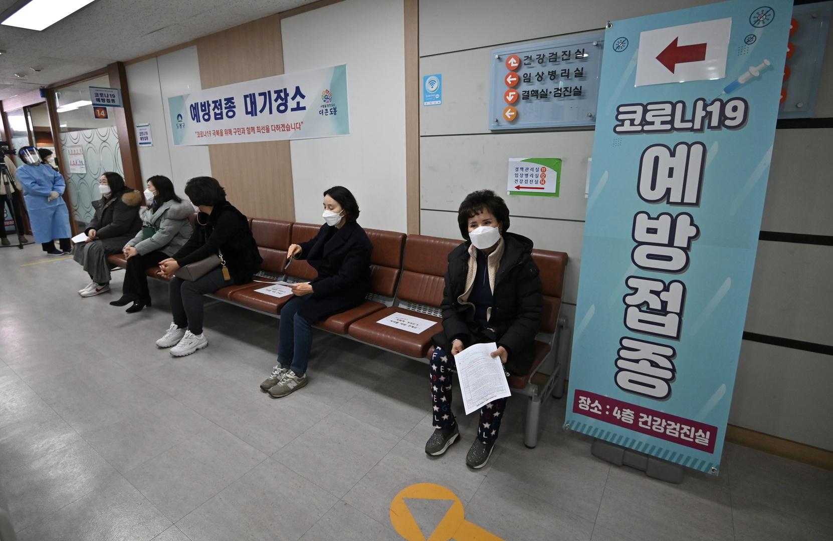 تقرير: كوريا الجنوبية تسجل أسرع وتيرة في انخفاض معدل الخصوبة وشيخوخة السكان