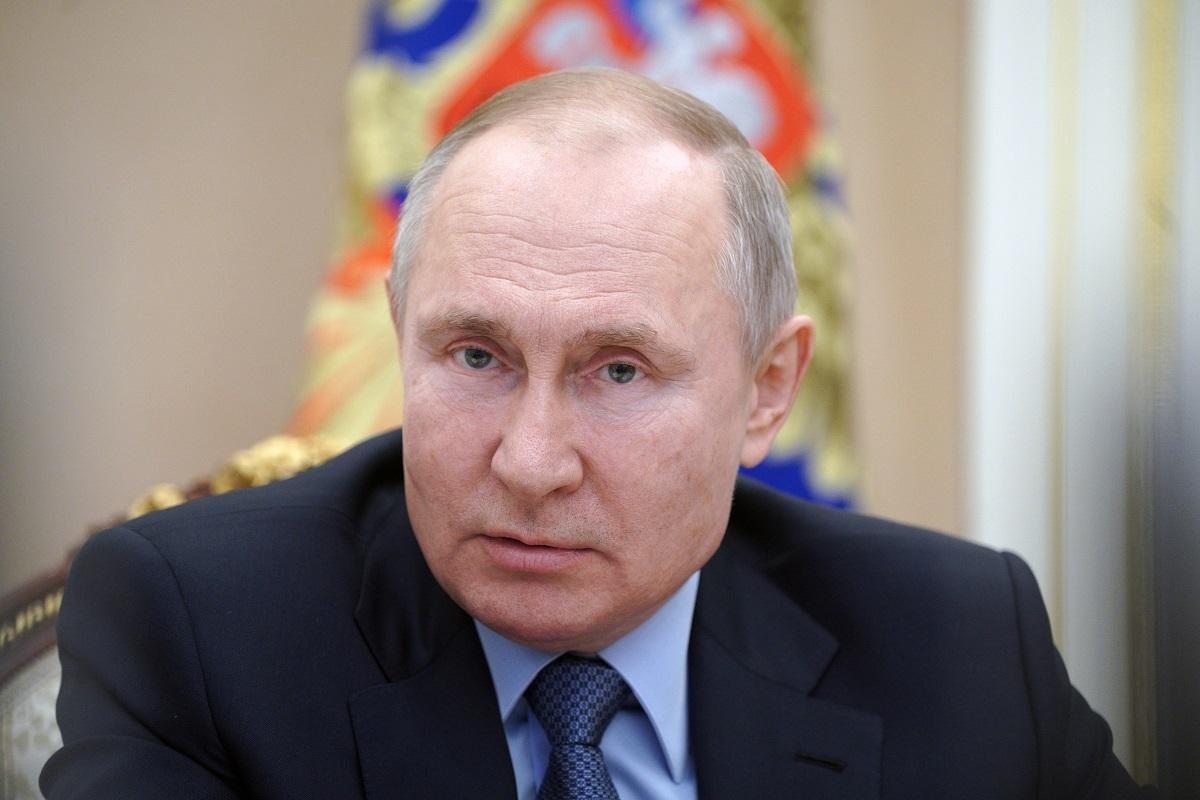 بوتين: المواطنون ينتظرون أداء أكثر فعالية من أجهزة الأمن