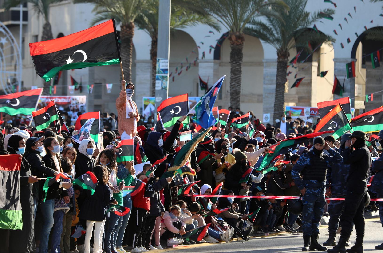 ليبيا.. وصول طليعة فريق المراقبين الدوليين للإعداد لمهمة الإشراف على وقف إطلاق النار