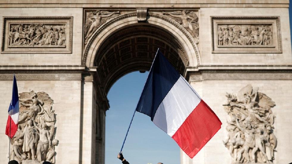 السلطات الفرنسية تحظر حركة يمينية متطرفة
