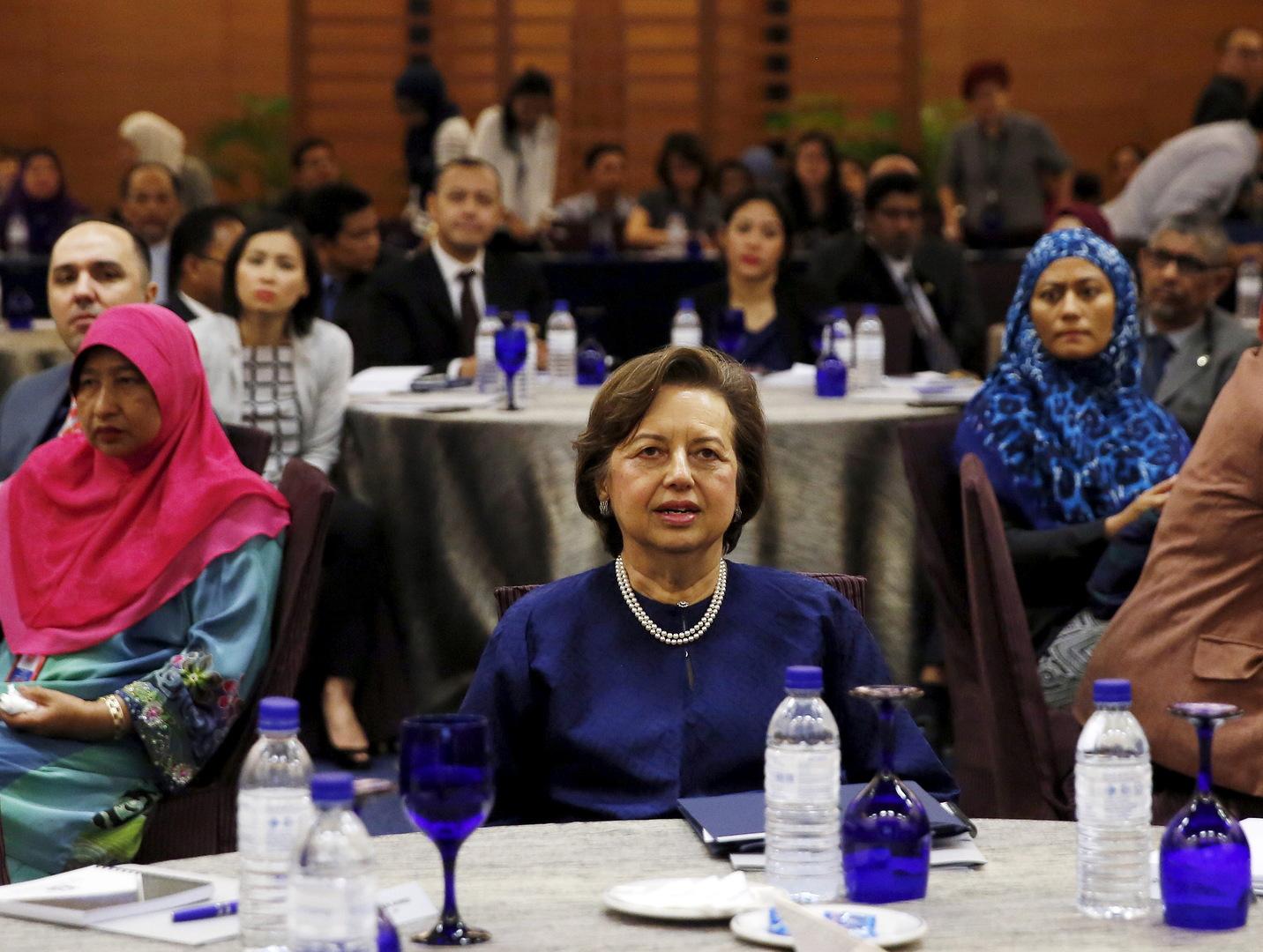 ماليزيا.. فضيحة فساد تطال زوج رئيسة البنك المركزي السابقة