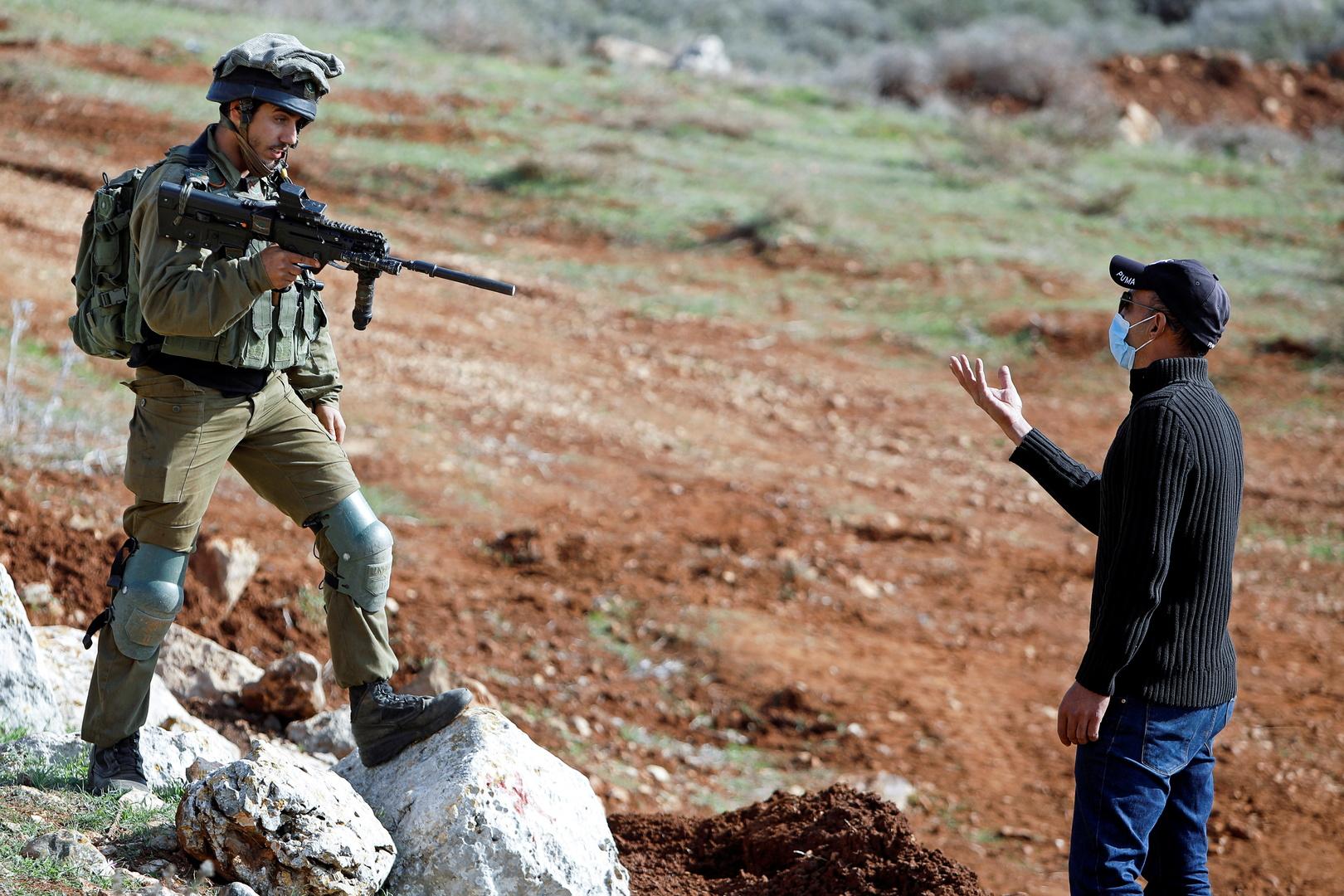ترحيب فلسطيني بقرار