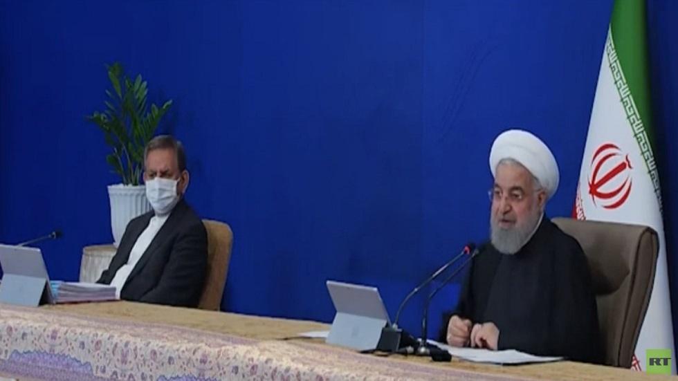 طهران: سياسة واشنطن تجاه إيران لم تتغير