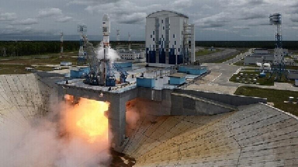 روسيا.. إقرار مشروع تقني للصاروخ فائق الثقل الفضائي