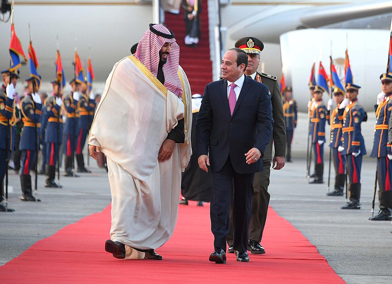 وزير سعودي عن تيران وصنافير: محمد بن سلمان قام بأمور غير طبيعية لعودتهما إلى المملكة