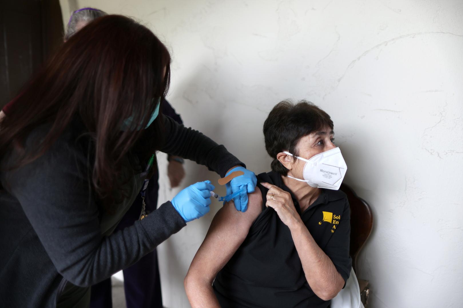 بلومبيرغ: تقديم 271 مليون جرعة من اللقاحات المضادة لكورونا عالميا