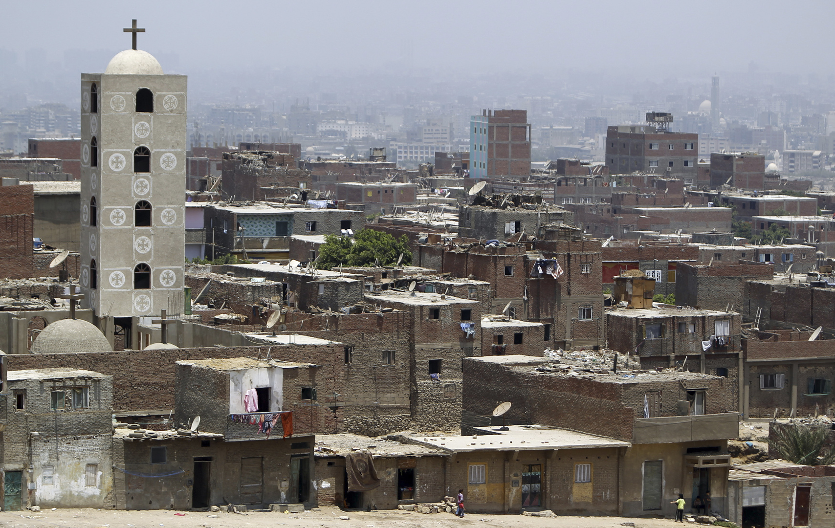 مصر.. جدل حول سجن النبي يوسف في إحدى القرى (صورة)