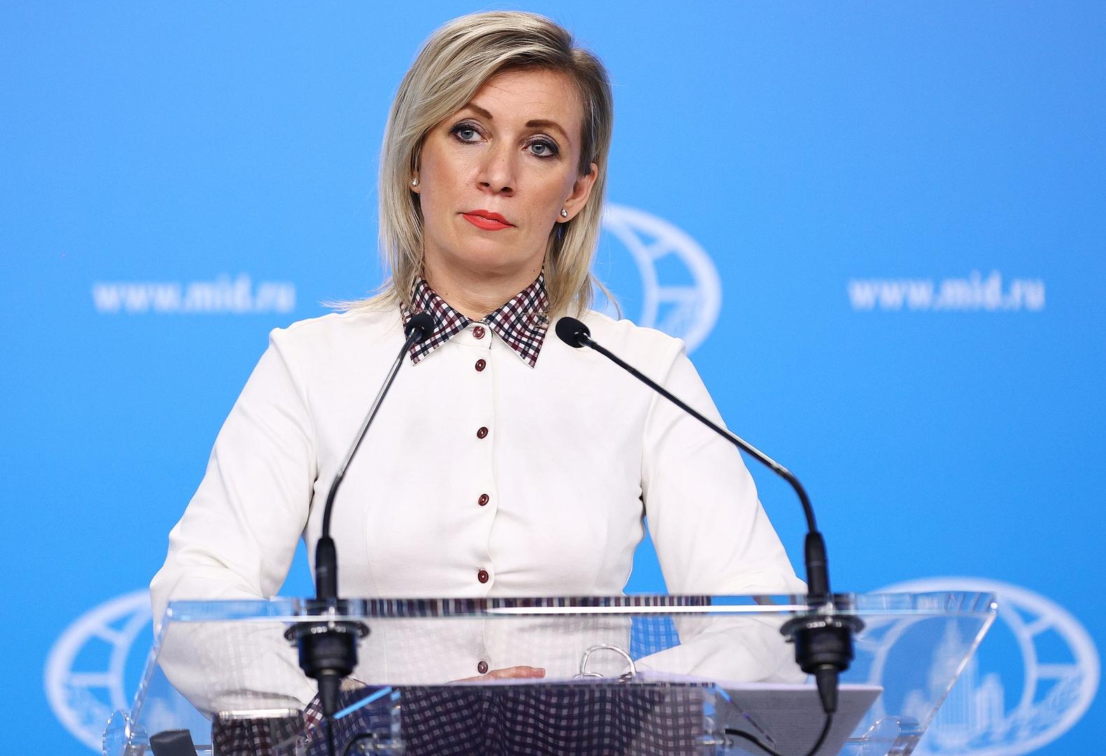 موسكو ترفض تصريحات وزير خارجية سلوفاكيا عن لقاح