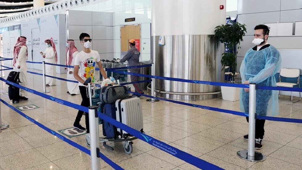 السعودية.. مطار العُلا يبدأ رسميا استقبال الرحلات الدولية