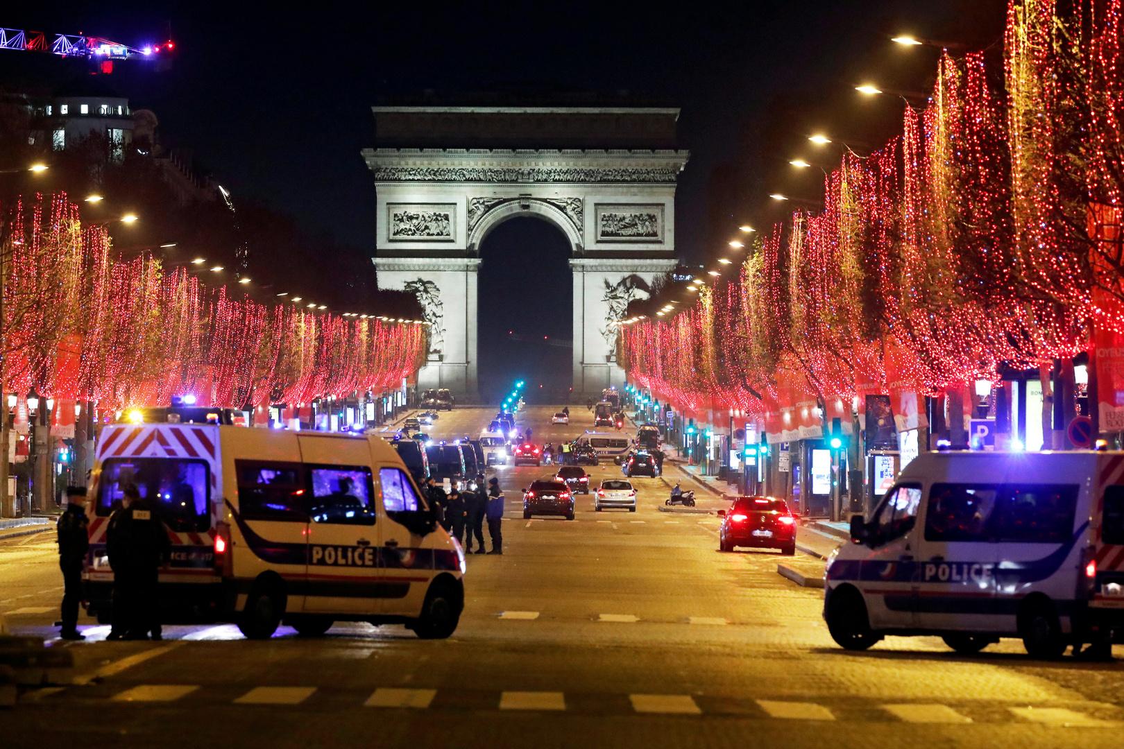 فرنسا تسجل 25279 إصابة و293 وفاة جديدة بفيروس كورونا