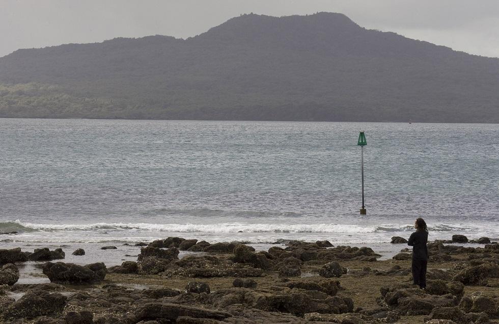 سواحل نيوزيلندا