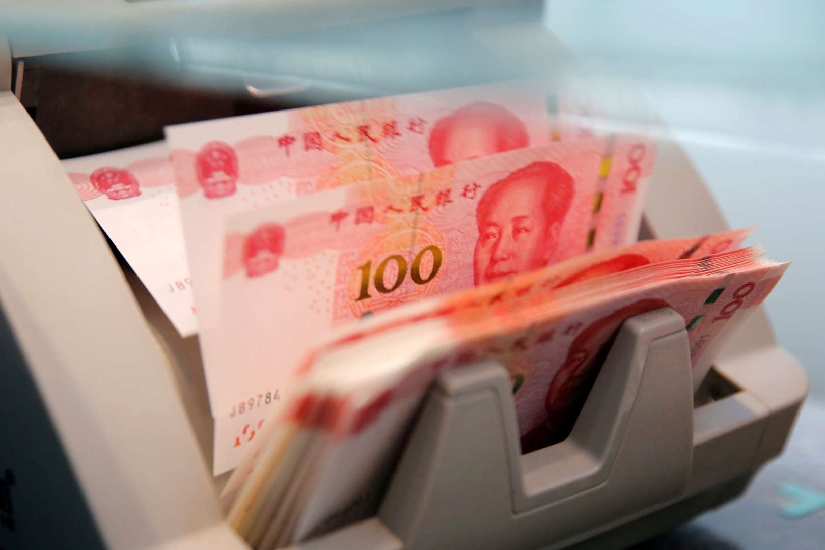 الصين تطمح إلى تحقيق نمو اقتصادي في العام الحالي يتجاوز معدل 6%